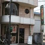 美容室エリコ店舗風景