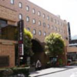 ホテル町田ヴィラ風景