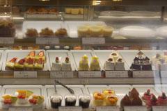 ボンヌールケーキ